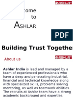 Ashlar Securities Pvt. Ltd.