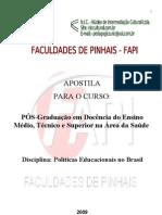 23378866-APOSTILA-POLITICAS-EDUCACIONAIS