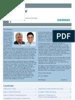 Siemens Industry Inspire Q4 Newsletter
