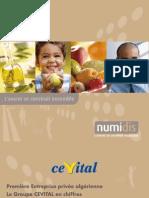 Brochure Numidis
