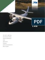 L410 Brochure English