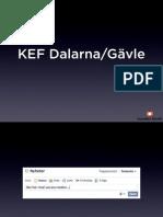 KEF-DalarnaGavle
