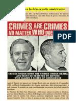 Barack Obama_La Dictature Aux USA Empire en 2012