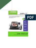 Everex Impact Gc2500 User Manual