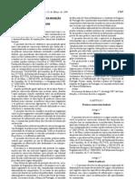 Decreto Lei n 57 2008