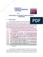 Report of the School Review Commission