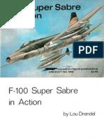 1009 - F-100 Super Sabre