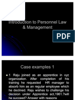 Personal Law Mgt 2.2424543