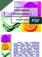 Externalities Mikro