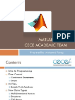 4.Cece Matlab Programming