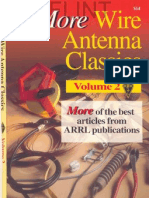 More Wire Antenna Classics - ARRL
