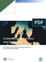 Comunicação interna nas empresas_bons exemplos