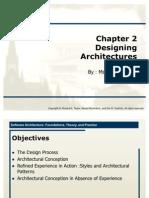 04 Designing Architectures