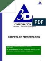 Carpeta Presentacion 3D Rev 20111114