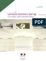 US 0925A Laminated Elastomeric Bearings Aaef