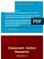 Nsip01 Session 2 Classroom Action Research _ppt_paradigm-Process-steps