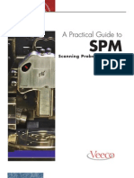 Veeco SPM Guide