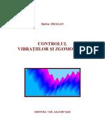Controlul vibratiilor-manuscris