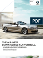 2012 BMW 6 Series Convertible For Sale TN | BMW Dealer In Knoxville