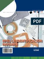 RFID, la identificación invisible
