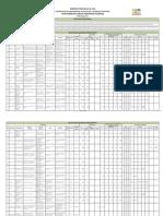 POA Consolidado 2012 (Formato Reducido)