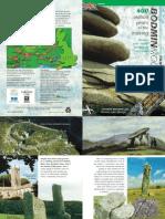 Bodmin Moor Information Leaflet