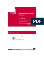 Course UML 0 Introduction