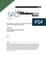 eBook - Tcp-ip 2000