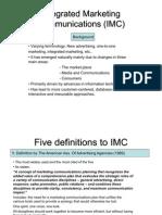IntegratedMarketingCommunications(IMC)[1]