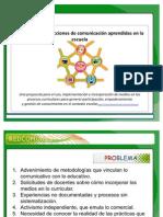 Presentacion TALLER UPB