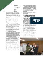 Sloan's Lake Citizen's Group February 2012 Newsletter