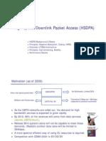 UMTS-HSDPA_ws09