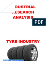 Final Ppt of Tyre