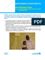 Crisis in Sahel
