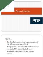 14606_Air Cargo Industry