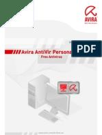 Man Avira Antivir-personal Ptbr