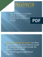 Ppt. on Ic Engines