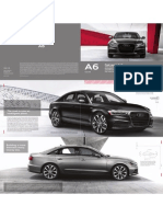 2012 Audi A6 For Sale MI | Audi Dealer Near Detroit