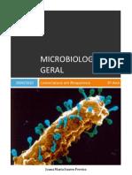 Microbiologia Geral BQ FCUP.icbaS [Sebenta 2009.2010] Joana Pereira