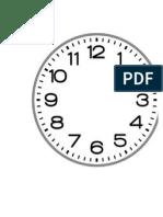 ceas perete 2