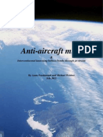Anti-Aircraft Mine & Intercontinental Launching Balloon Bombs Through Jet Stream-Fire balloon-Japanese Balloon Bombs-Terrorist Handbook-on a wind and a prayer