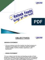 Haleeb Foods (Final )