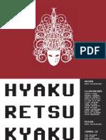 Hyakuretsu Kyaku 8th October