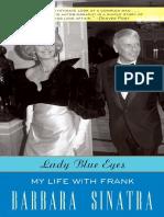 Lady Blue Eyes by Barbara Sinatra - Excerpt