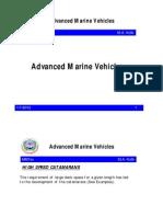 Advanced Marine Vehicles Mm7xx 2009 2010 Lecture 4