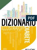 Dizionario Illustrato Del Diabete
