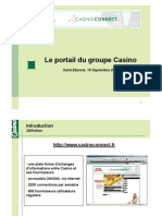 Portail Casino
