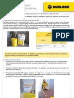 Durlock 06-Construccion Revestimientos Sobre Adhesivo