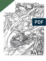 Manual Del Observador de Aves