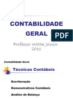 Slides Contabilidade Geral